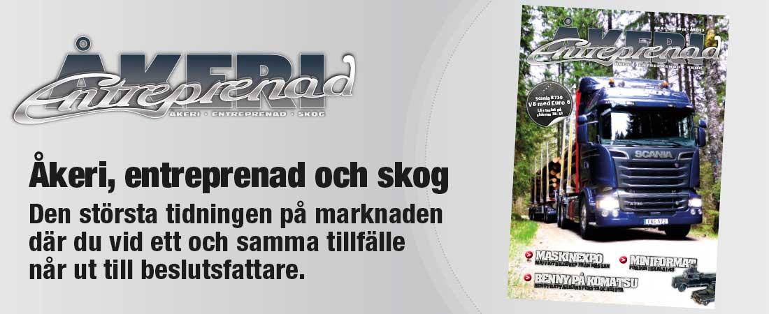 Åkeri & Entreprenad