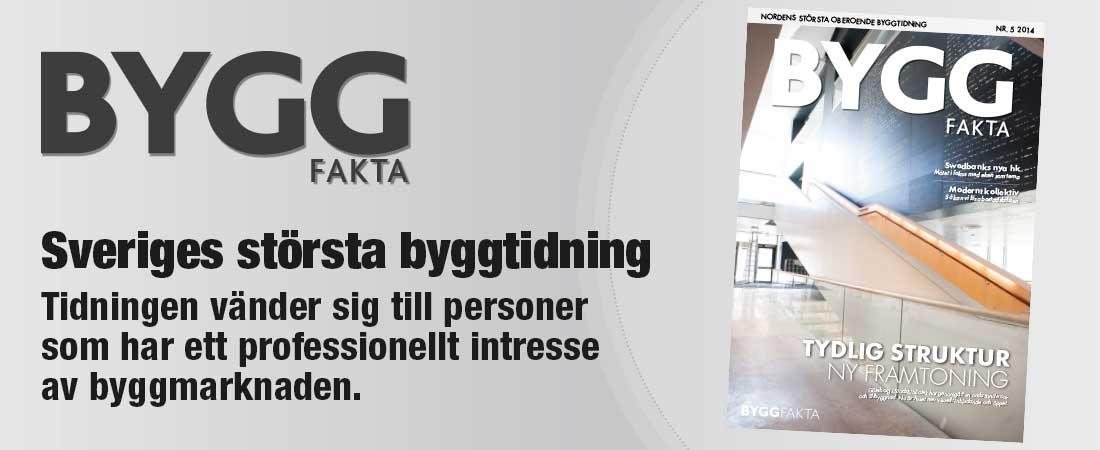 Byggfakta Sverige