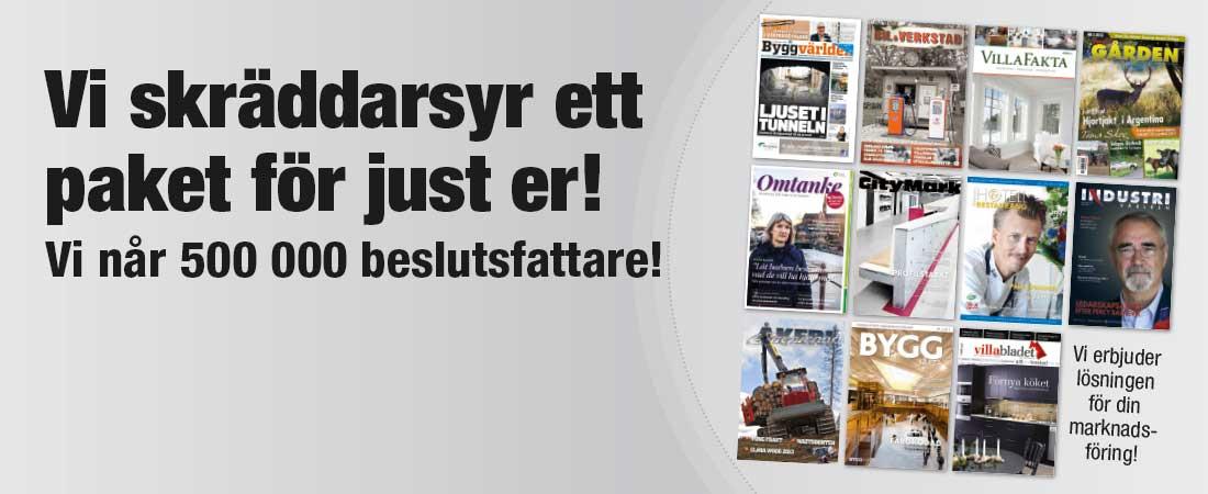 Svenska Media Docu AB