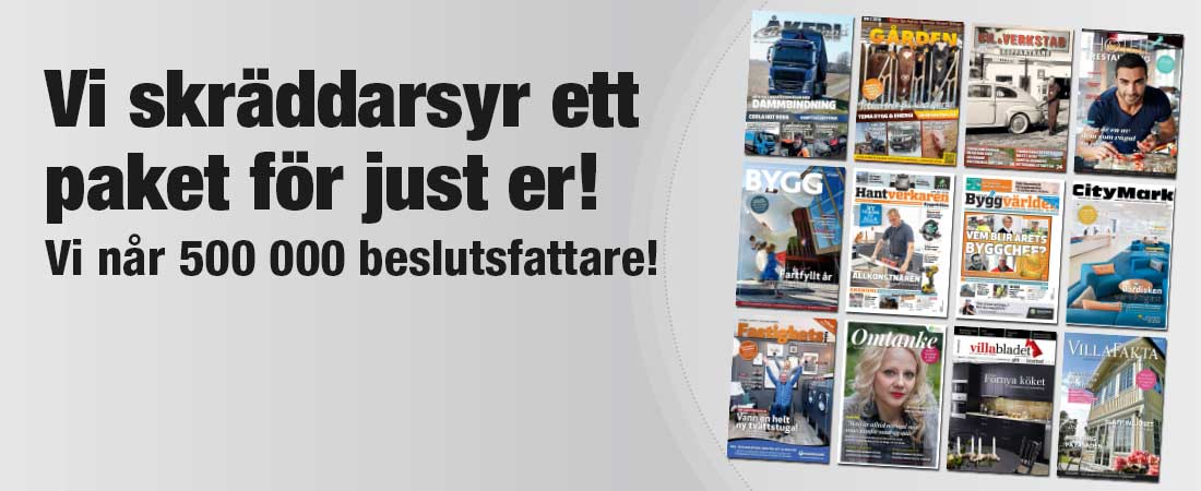 Svenska Media Docus titlar