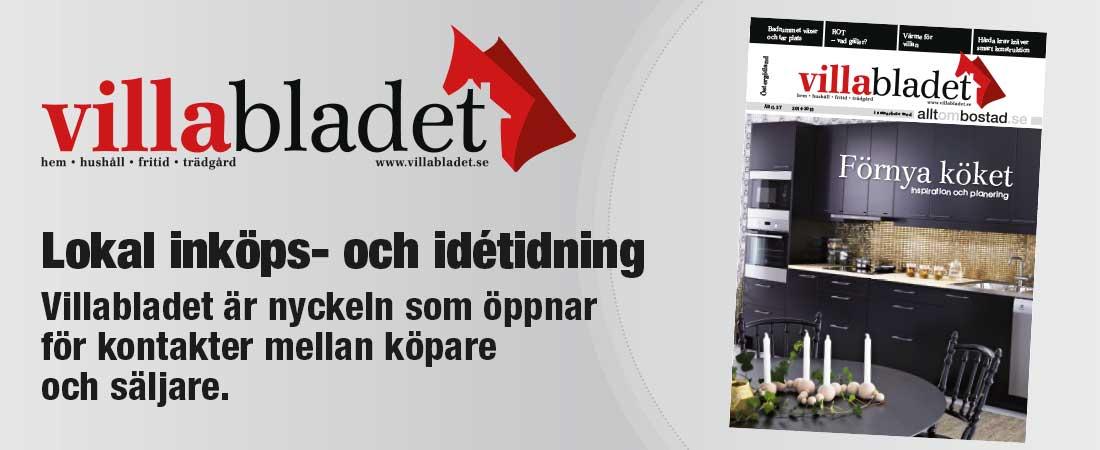 Villabladet