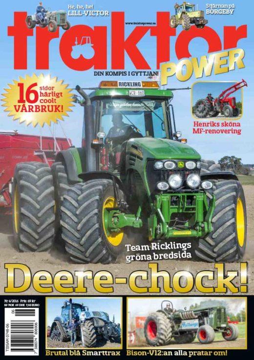 Traktor Power